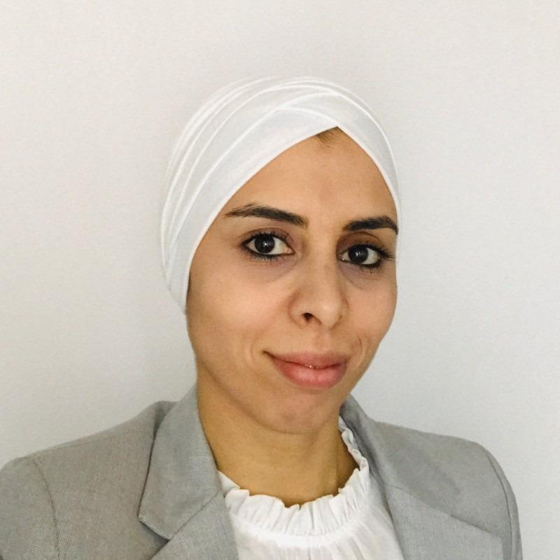 Sonia Omakhir